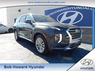 2020 Hyundai Palisade Limited Rare! Hard TO GET! Loaded Everything! ITS SUV