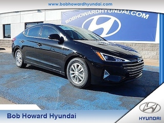 2020 Hyundai Elantra ECO BH Hyundai 405-634-8900 I-240 Sedan