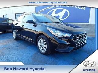 2020 Hyundai Accent SE BH Hyundai 405-634-8900 I-240 Sedan