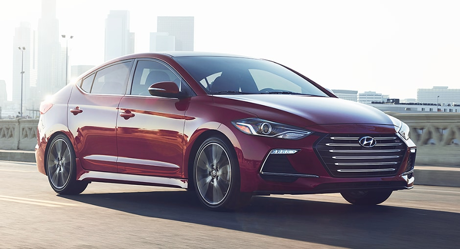 Hyundai Elantra for sale Oklahoma City OK