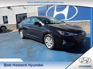 2019 Hyundai Elantra SE BH Hyundai 405-634-8900 I-240 Sedan