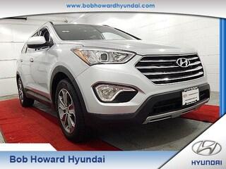 2015 Hyundai Santa Fe GLS SUV