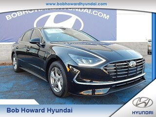 2020 Hyundai Sonata SE BH Hyundai 405-634-8900 I-240 Sedan