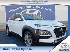2020 Hyundai Kona SEL Plus BH Hyundai 405-634-8900 I-240 SUV