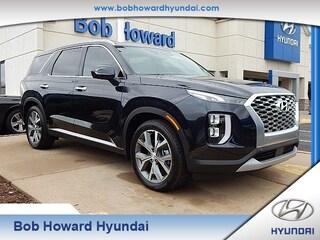 2020 Hyundai Palisade SEL Bench Seat 8 Passenger BOB Howard Hyundai! SUV