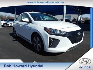 2019 Hyundai Ioniq Plug-In Hybrid Plug in Hybrid BH Hyundai 405-634-8900 I-240 Hatchback