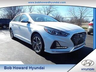 2019 Hyundai Sonata Plug-In Hybrid Hybird BH Hyundai 405-634-8900 I-240 Sedan