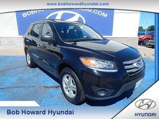 2012 Hyundai Santa Fe GLS SUV