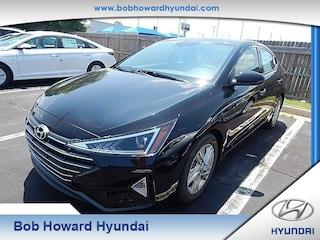 2020 Hyundai Elantra SEL BH Hyundai 405-634-8900 I-240 Sedan