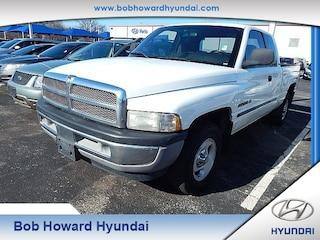 2001 Dodge Ram 1500 RAM 405-634-8900 Truck Quad Cab
