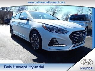 2019 Hyundai Sonata Plug-In Hybrid BH Hyundai 405-634-8900 I-240 Sedan