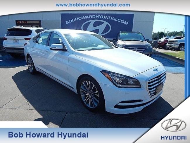 2016 Hyundai Genesis 3.8L Sedan