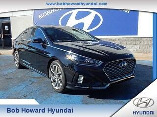2019 Hyundai Sonata Limited BH Hyundai 405-634-8900 NAV,Leather,Blind Sedan