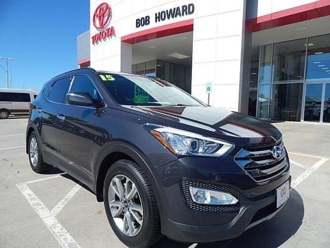 2015 Hyundai Santa Fe Sport ***CALL BH TOYOTA***405-936-8600*** SUV