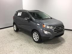 New 2019 Ford EcoSport SE SUV for sale in Tulsa, OK