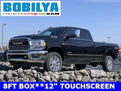 New 2020 Ram 2500 LIMITED CREW CAB 4X4 8' BOX Crew Cab for sale in Coldwater MI