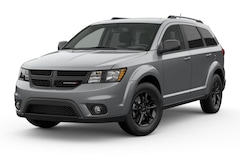 New 2019 Dodge Journey SE Sport Utility for sale in Coldwater MI