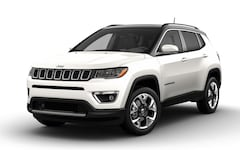 New 2021 Jeep Compass LIMITED 4X4 Sport Utility for sale in Coldwater MI