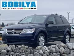 New 2019 Dodge Journey SE VALUE PACKAGE Sport Utility for sale in Coldwater MI