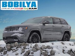 New 2020 Jeep Grand Cherokee ALTITUDE 4X4 Sport Utility for sale in Coldwater MI