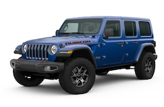 New 2020 Jeep Wrangler UNLIMITED RUBICON 4X4 Sport Utility for sale in Coldwater MI