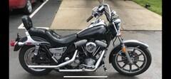 1986 Harley-Davidson Fxrs Liberty Motorcycle