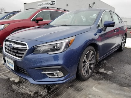 Featured New 2019 Subaru Legacy 2.5i Limited Sedan for Sale in Brockport, NY