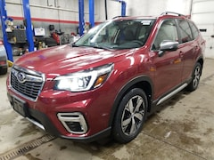 New 2020 Subaru Forester Touring SUV in Brockport, NY
