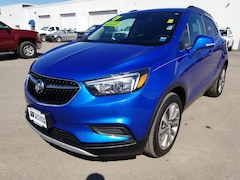 Used 2017 Buick Encore Preferred FWD  Preferred KL4CJASB0HB001156 for sale Batavia, NY