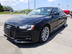Used 2016 Audi A5 PREMPLS A5 for sale Batavia, NY