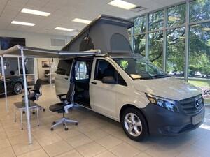 2021 Mercedes-Benz Metris Base Minivan/Van