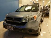 2007 Honda CR-V LX SUV