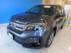 2020 Honda Pilot EX AWD SUV