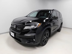 2021 Honda Pilot Black Edition AWD SUV