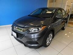 2020 Honda HR-V LX AWD SUV
