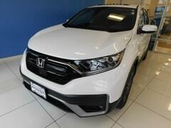2020 Honda CR-V EX AWD SUV