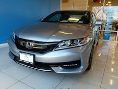 2017 Honda Accord EX Coupe