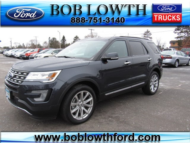 Bob Lowth Ford >> Used Vehicle Inventory Bob Lowth Ford In Bemidji