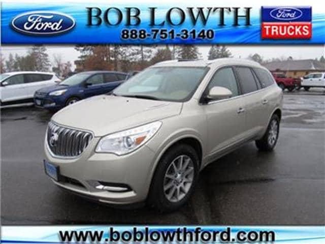2015 Buick Enclave Leather All-wheel Drive SUV
