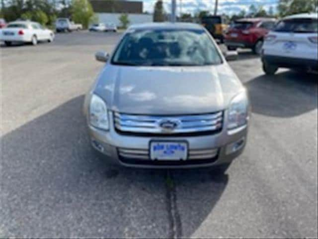 Used 2008 Ford Fusion SEL with VIN 3FAHP08Z38R255373 for sale in Bemidji, Minnesota
