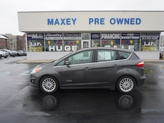Used 2016 Ford C-MAX Energi SEL SEL  Wagon in Howell MI