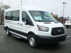 2019 Ford Transit Commercial XL Passenger Wagon Commercial-truck for sale in Howell at Bob Maxey Ford of Howell Inc.