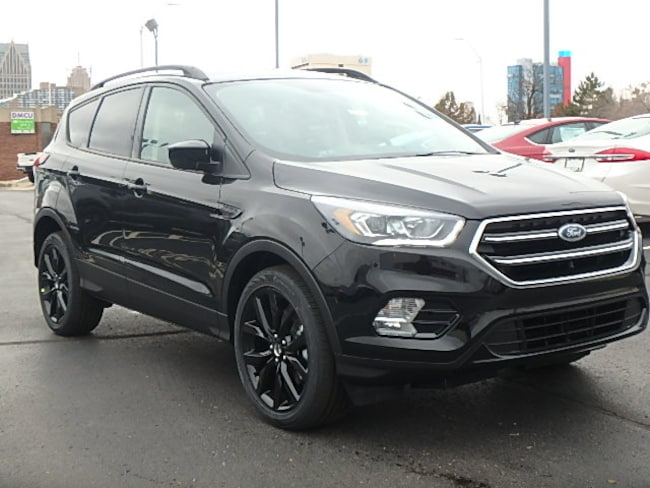 2019 Ford Escape SE SUV for sale in Detroit, MI