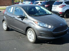 2019 Ford Fiesta SE Hatchback for sale in Howell at Bob Maxey Ford of Howell Inc.