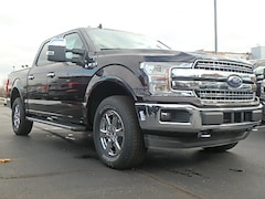 2018 Ford F-150 Lariat Truck for sale in Howell at Bob Maxey Ford of Howell Inc.