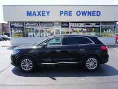 Used 2017 Lincoln MKX Select Select  SUV