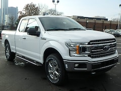 2019 Ford F-150 XLT Truck for sale in Detroit at Bob Maxey Ford Inc.