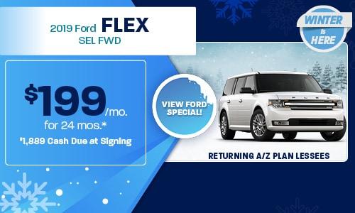 19 Flex