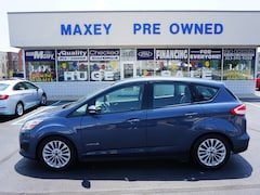 Used 2018 Ford C-MAX Hybrid SE SE  Wagon in Howell MI