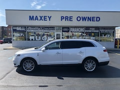 Used 2018 Lincoln MKT Reserve AWD Reserve  Crossover